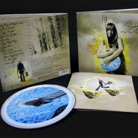 Audio CD Digipack
