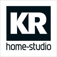 Logo kr homestudio