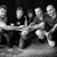 SUZY K. - band  (quintette)