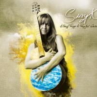 SUZY K. (Albumcover)